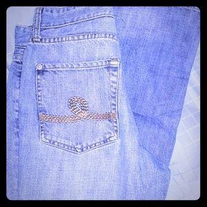 Seven mens jeans